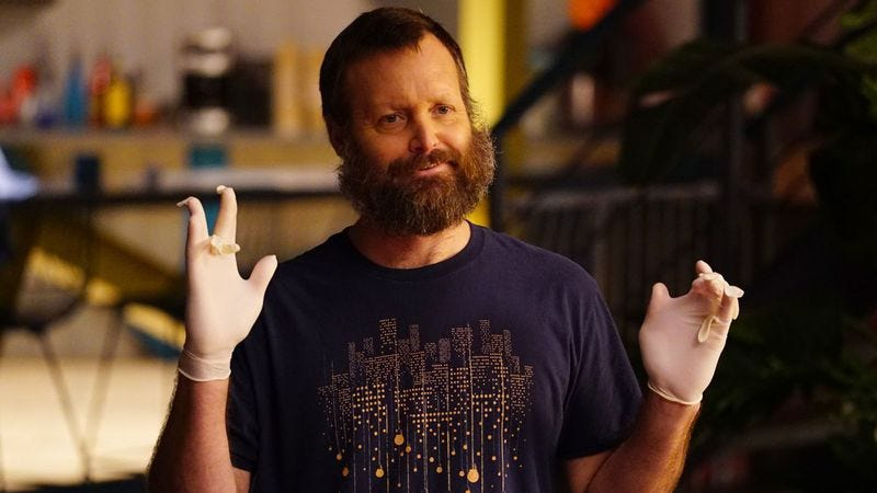 Last Man On Earth (Image: Fox)