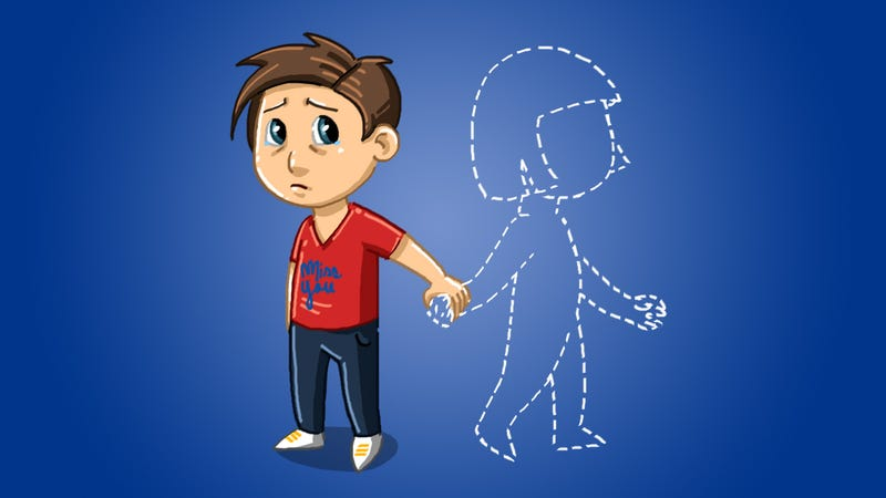 Illustration for article titled How to Cope When a Loved One Commits Suicide