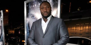 Nonso Anozie (John Sciulli/WireImage/Getty Images)