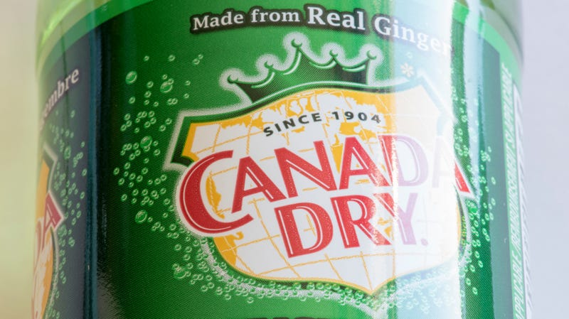 Illustration for article titled Mom sues Canada Dry over amount of ginger in ginger ale