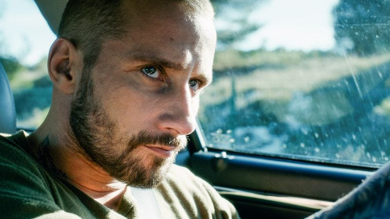 Matthias Schoenaerts (Photo: IFC Films)
