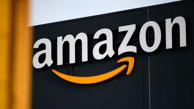Amazon Takes Bold Stance Against Momentary Bad Optics