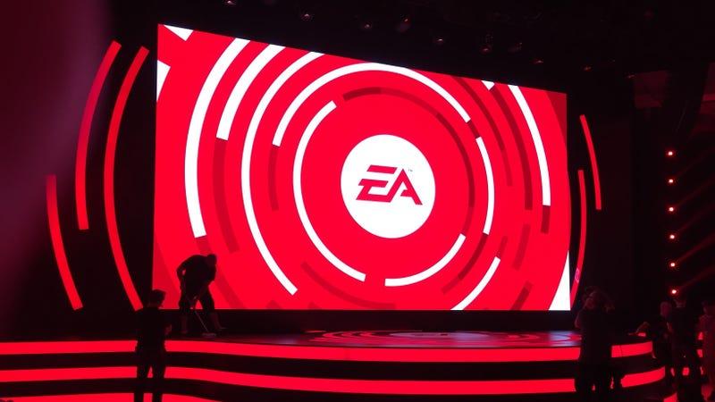 Illustration for article titled We're Liveblogging EA's E3 Press Conference [Update: We're Done]