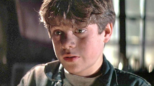Sean Astin s Audition for The Goonies Is Predictably Adorable