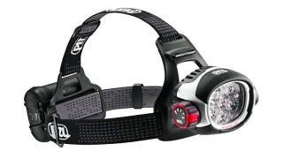 Illustration for article titled 700 Lumen LED Headlamp Is Like Strapping a Miniature Sun To Your Forehead