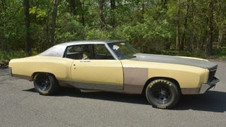 Are You The Nutjob Who Will Buy This $100,000 Monte Carlo?
