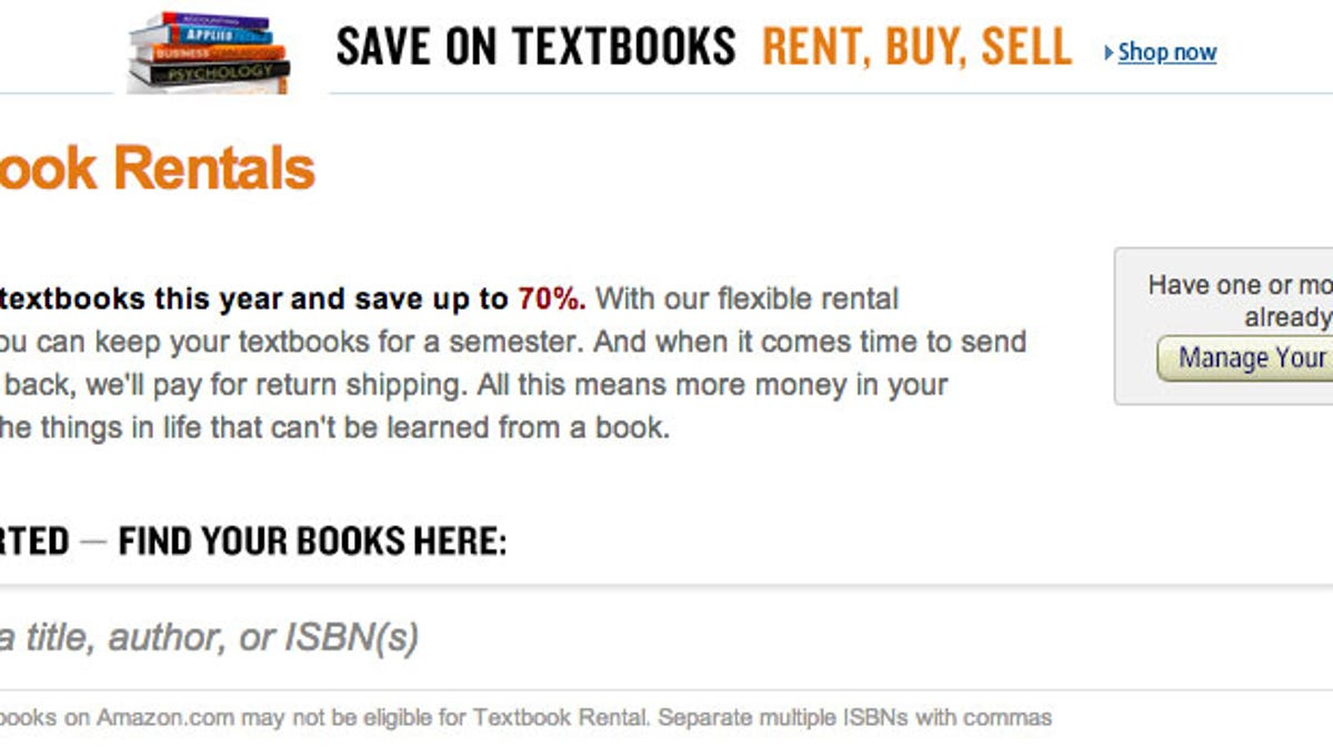 The complete guide to saving money on textbooks fandeluxe