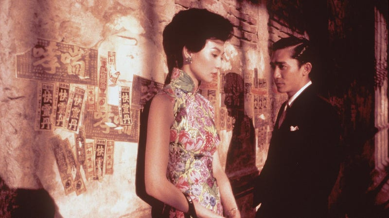 Illustration for article titled Wong Kar-Wai's next film will be a follow-up to In The Mood For Love and 2046
