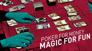Illustration for article titled Magic: The Gathering, That Old Nerd Favorite, Is The New Poker