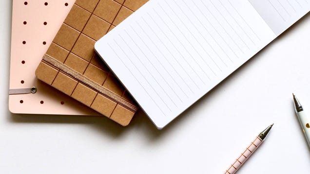 Why You Still Need a Workout Notebook