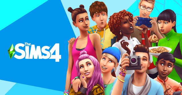 Live Vicariously Through Virtual Friends With The Sims 4 for $5 and Up to 88% off Expansions and Game Packs