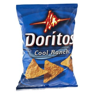 Illustration for article titled top 5 doritos