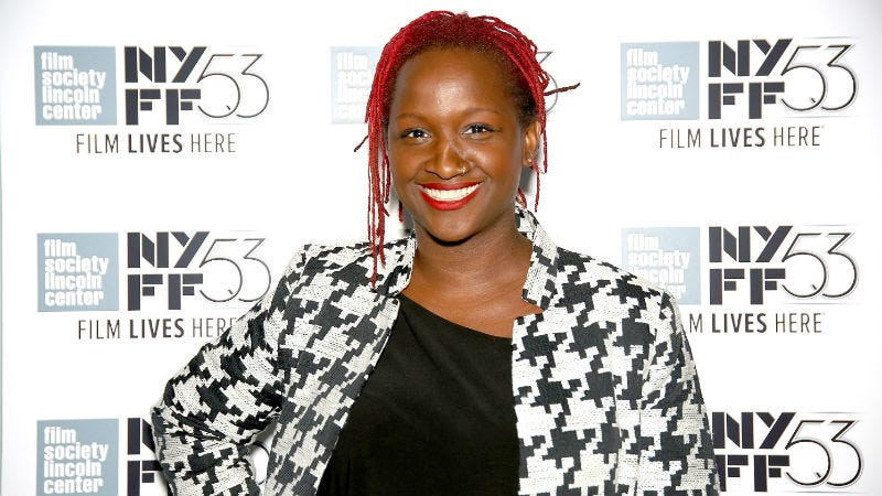 Illustration for article titled Fresh Off of Project Greenlight,Effie Brown Joins Lee Daniels' ProductionCompany