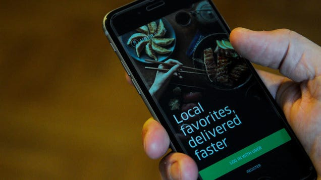 Literally no one is profiting off of third-party delivery apps