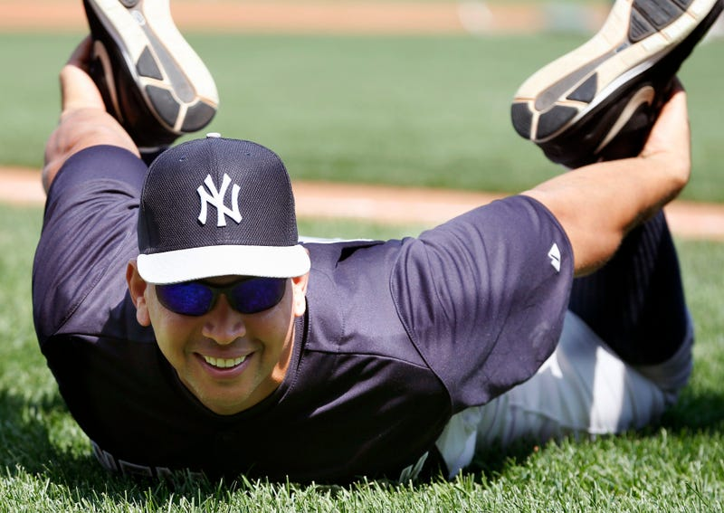 Illustration for article titled Tony Bosch's Lawyer Claims Alex Rodriguez Paid Her