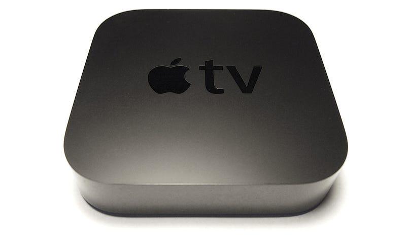 Illustration for article titled El nuevo Apple TV se habría retrasado por desacuerdos con proveedores