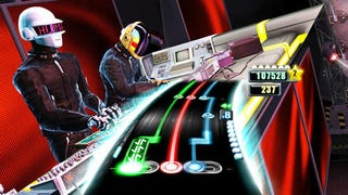 Illustration for article titled Already, It's Time For DJ Hero 2