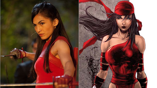 Illustration for article titled Elektra is Officially Coming to DaredevilSeason 2!