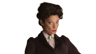 Illustration for article titled Michelle Gomez and Familiar Faces join Doctor Who Series 8