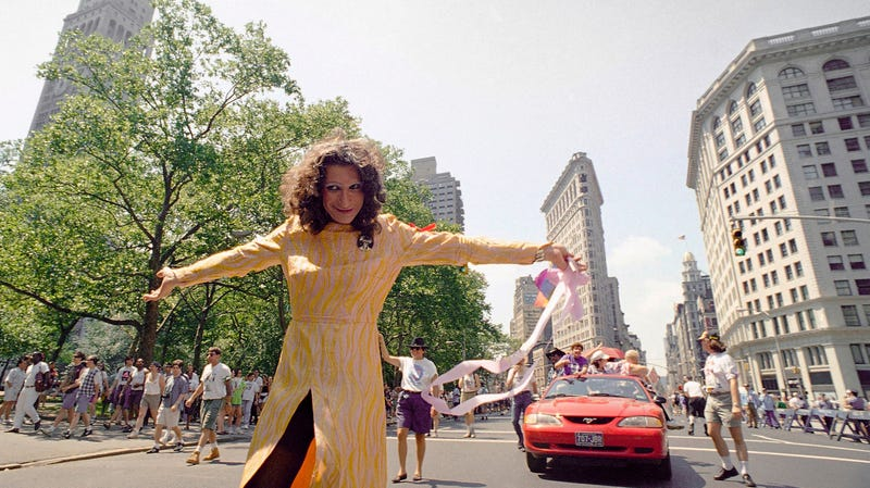 Illustration for article titled Marsha P. Johnson and Sylvia Rivera Are Finally Getting Monuments in New York
