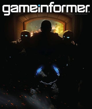 Illustration for article titled New Xbox 360 Gears of War Will Be Revealed Next Week