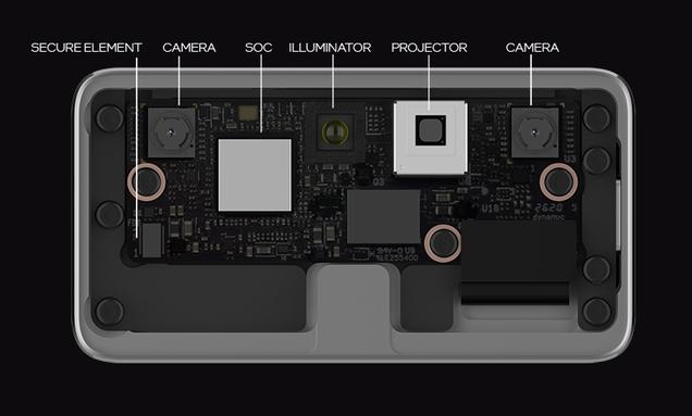 Intel Pivots Its RealSense Cameras Into Facial Recognition Tech