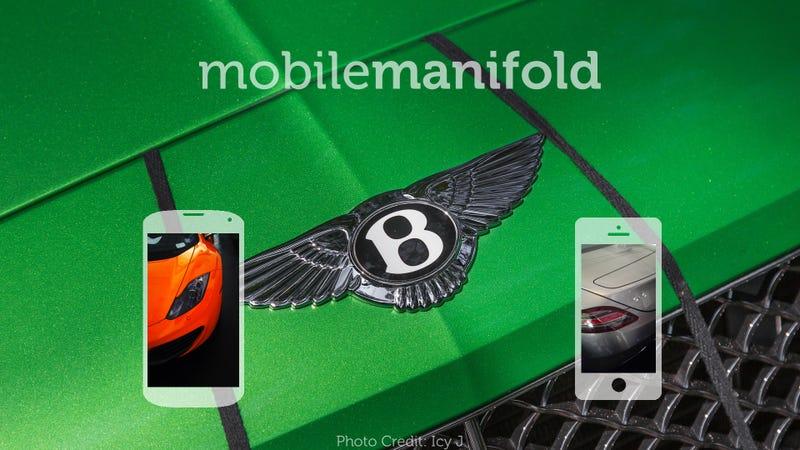 Illustration for article titled Mobile Manifold - November 19th