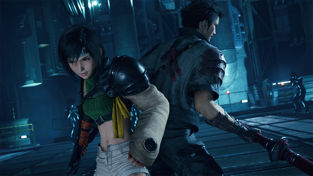 Get a Copy of Final Fantasy VII Remake for $30, Because the PS Plus Version Won t Upgrade To Intergrade
