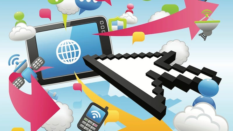 Illustration for article titled The 8 Craziest New Internet Domains Companies Want