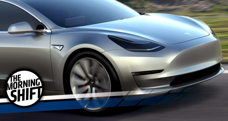 Illustration for article titled Tesla Needs Cash