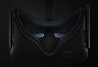 Illustration for article titled The Final Oculus Rift Will Need an $800 Gaming PC