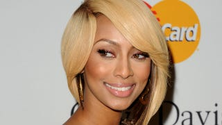 Illustration for article titled Keri Hilson Is A Feminist, Not That She Wants To Say So, Exactly