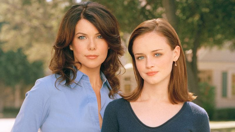 Illustration for article titled Let the shipping commence: Gilmore Girls' return is now official