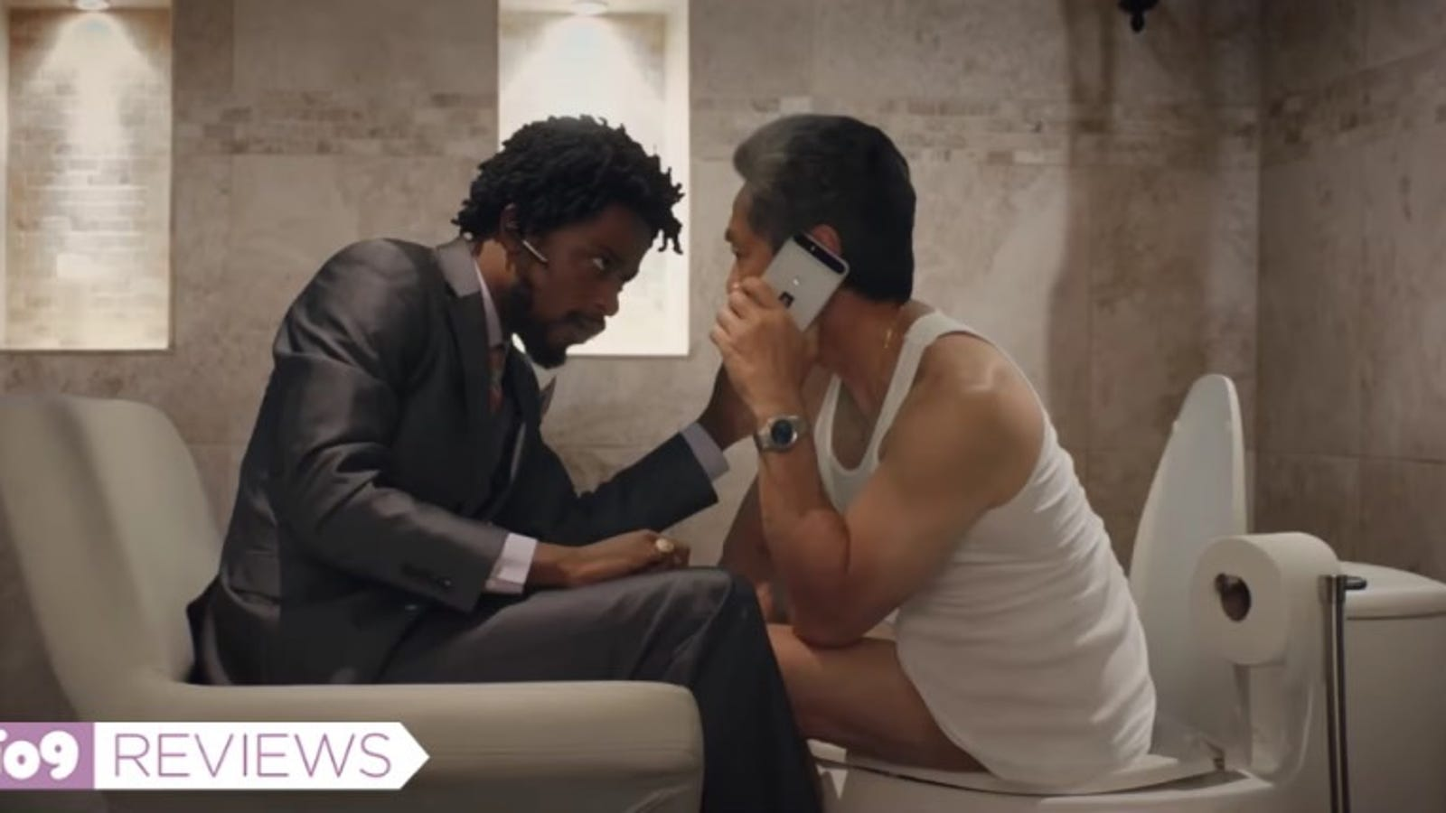 Sorry to Bother You Is the Most Surreal, Important Scifi Movie in Years