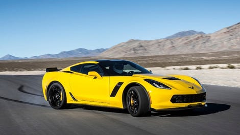The 2019 Chevrolet Corvette Zr1 Feels Like A Rocket Assembled By The