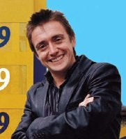 Illustration for article titled Breaking! Richard Hammond Chats with Captain Slow