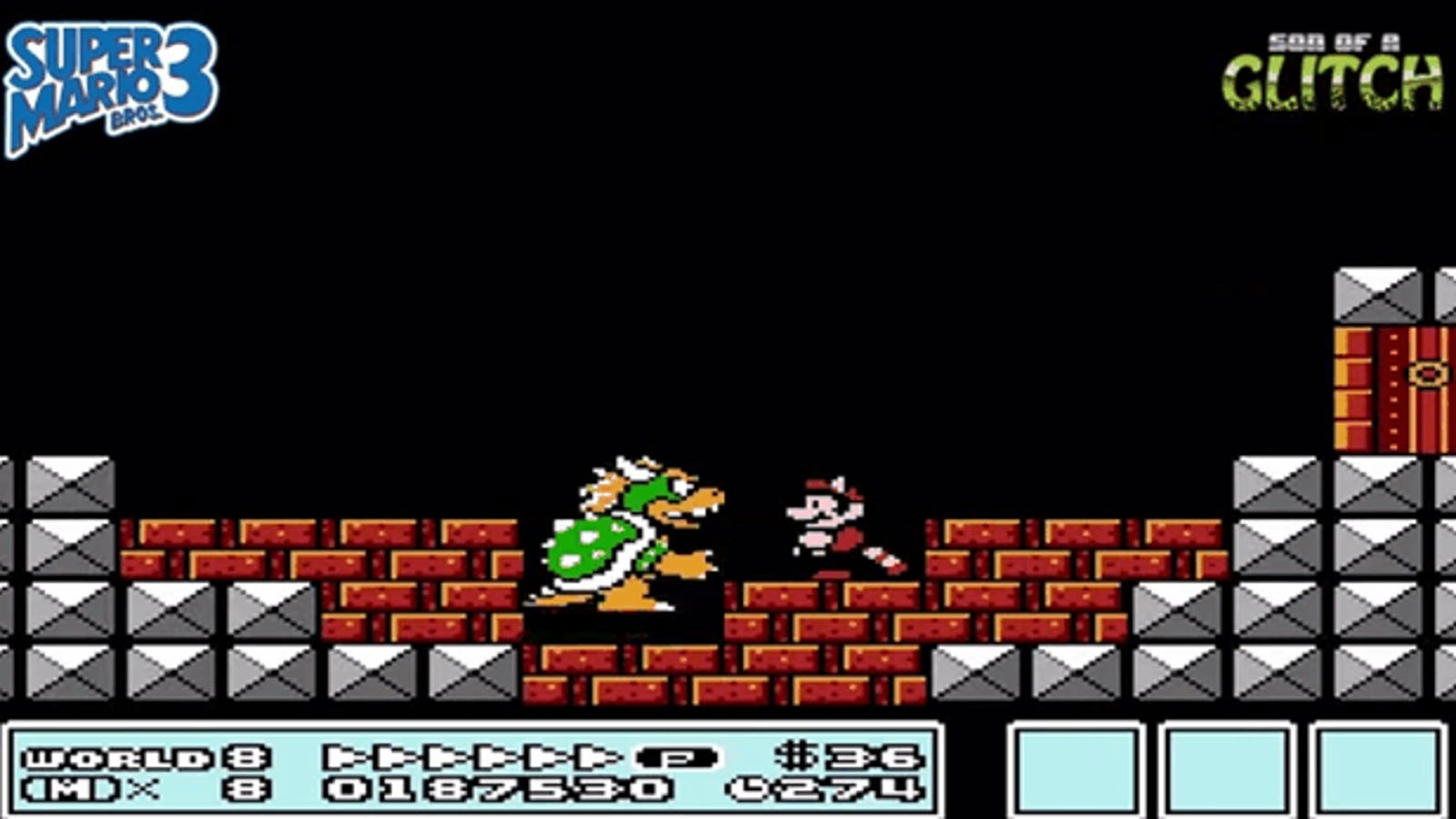 Twenty Super Mario Bros  3 Glitches You Might Not Know About