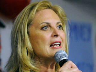 Ann Romney (Associated Press)