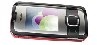 Illustration for article titled Nokia Releases Supernova Range of Cellphones. Supersmashinglovely