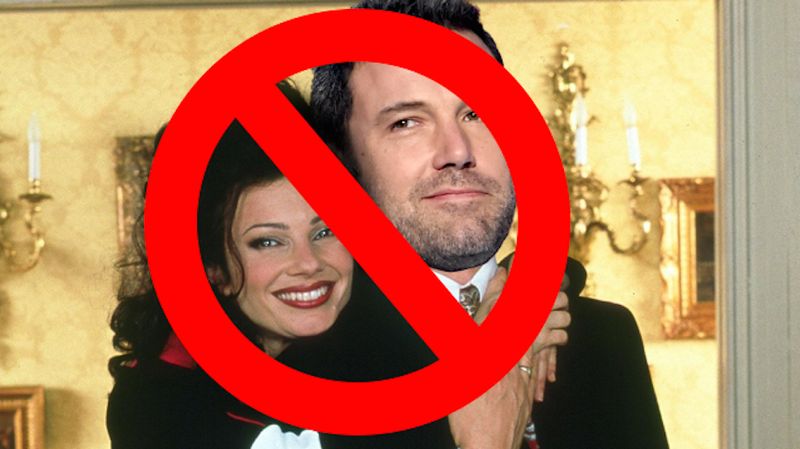 Illustration for article titled No, Ben Affleck Is Not Dating the Nanny, According to Ben Affleck