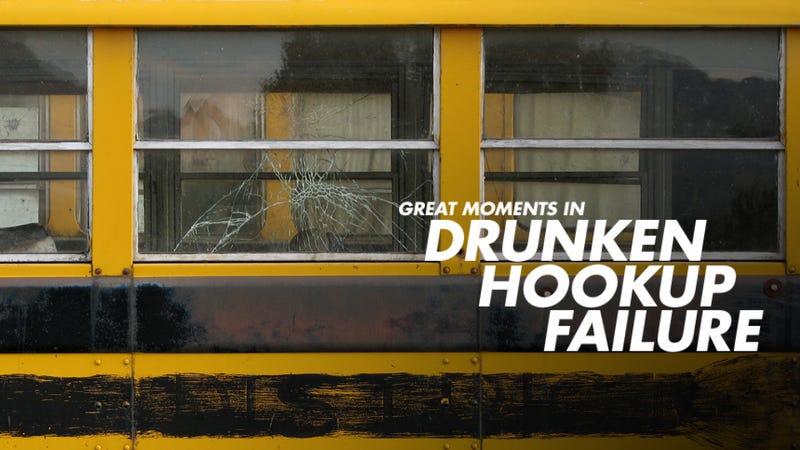 Drunken Hookup Failures - Sports News Headlines & Highlights