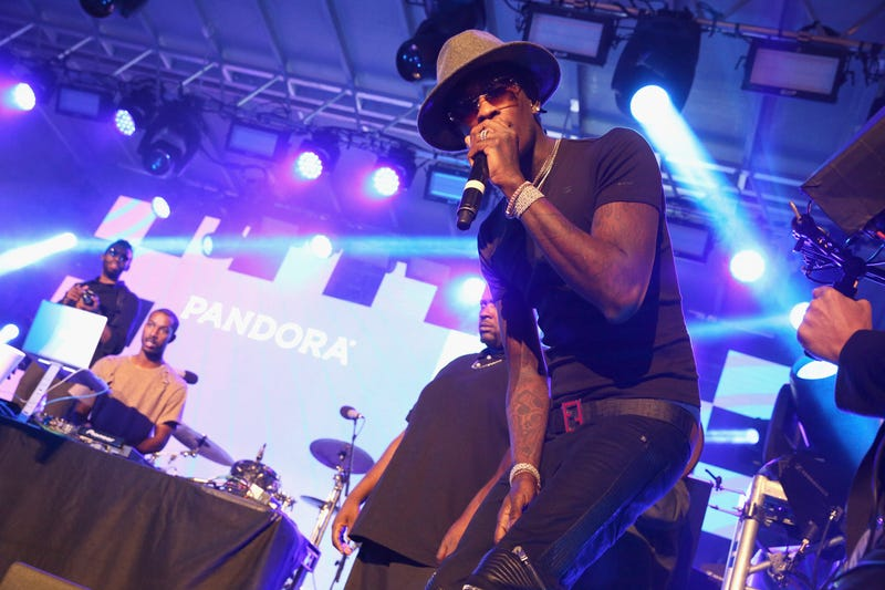 Young Thug To Donate Proceeds From NYC Show to Planned Parenthood