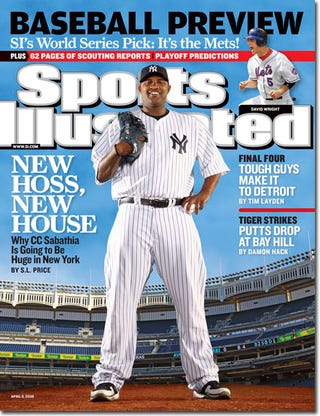 Illustration for article titled Yankees Pitcher Goes For Old-School Video Game Baseball