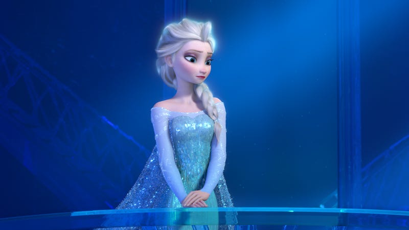 frozen director might give elsa a girlfriend in the sequel