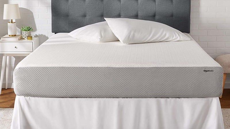 AmazonBasics Foam Mattresses   $144-$270   Amazon