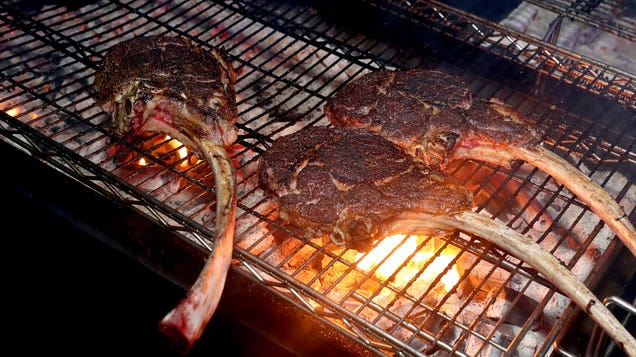 Meat Still Bad, Two Bummer Studies Confirm