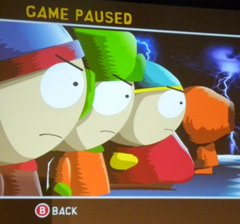Illustration for article titled South Park Tower Defense's Working Titles Sucked