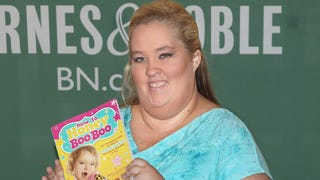 Illustration for article titled Honey Boo Boo Molestation Police Report Was Too Horrible to Publish