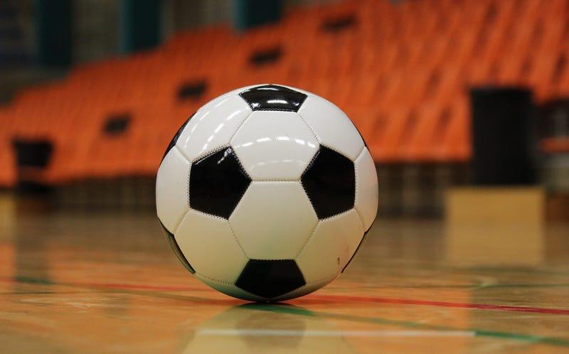 Cómo Nació El Mítico Diseño Del Balón De Fútbol