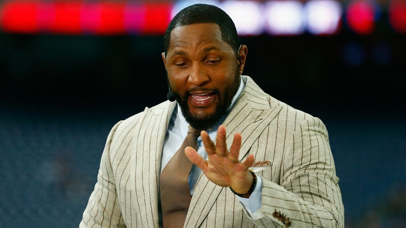 Ray Lewis to Colin Kaepernick: Don't advertise social activism